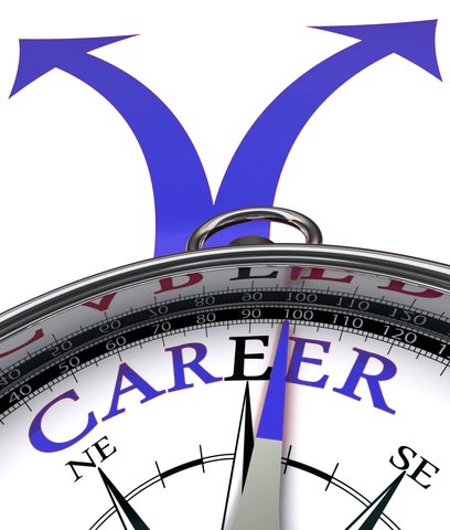 ECM career path
